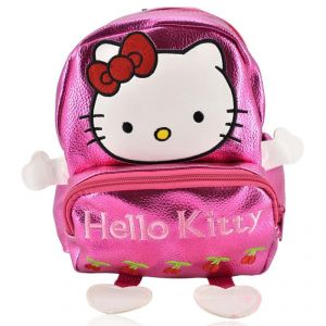 a71b735a66d Buy Mini Backpack Hello Kitty School Bag For Kids - Pink Online ...