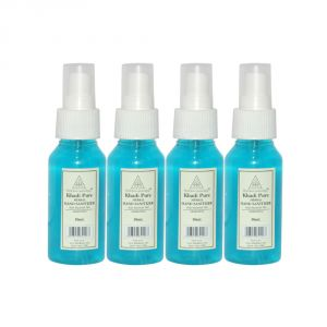 Buy Khadi Pure Herbal Hand Sanitizer - 50ml (set Of 4) online