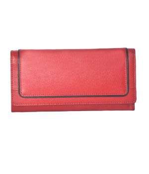 Buy Tamanna Women Casual Red Clutch online