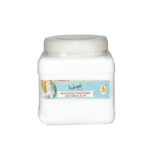 Buy Indrani Nourishing Cold Cream With Vit-e Oil-1kg online