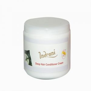 Buy Indrani Deep Hair Conditioner Cream-500gm online