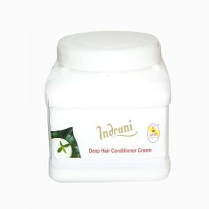 Buy Indrani Deep Hair Conditioner Cream-1kg online
