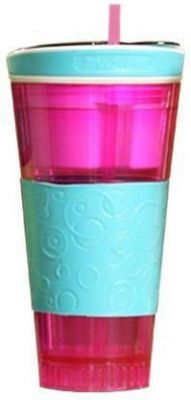 Buy Shrih 2 In 1 Snack Drink Cup Snackeez Sipper online