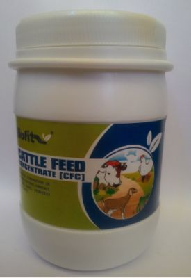 Buy Biofit Cfc(cattle Feed Concentrate) 280g online