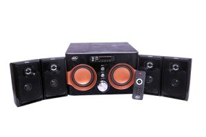 Buy Bipl 4.2 Multimedia Home Theater With Bluetooth,fm,sd Card,usb And Aux online