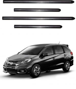 Buy Trigcars Honda Mobilio Car Side Beading Online Best Prices In