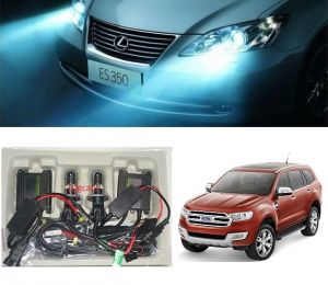 Buy Trigcars Ford Endeavour New Car Hid Light online