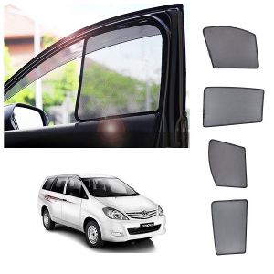 Buy Trigcars Toyota Innova Old Car Half Sunshade online