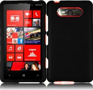 size 40 3e748 52f1e Buy Hard Back Cover For Nokia Lumia 820 Online | Best Prices in ...