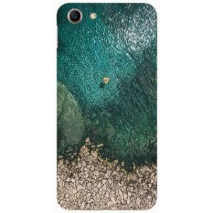 more photos 842c2 24cc0 Buy Oppo A83 Printed Back Hard Cover Case Matte Finish Premium 3d ...