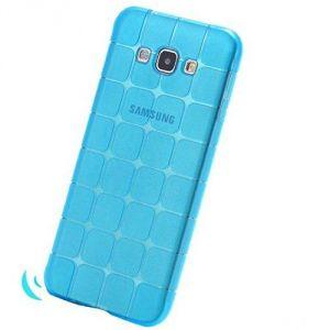 quality design 4f949 6dc42 Tpu/rubber Icecube Design Transparent Back Cover For Samsung Galaxy S3  Gt-i9300 - Transparent Blue