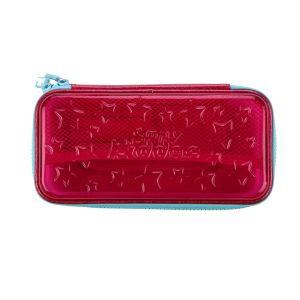 Buy Smily Kiddos | Smily Pvc Small Pencil Case (pink) online