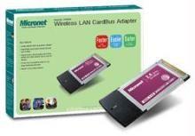 Buy Micronet Wireless Lan Cardbus Adapter Sp908gk Online