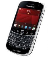 Blackberry 9900 Bold 4 Mobile Smartphone (Black)