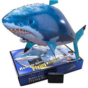 Buy Air Swimmers Toys - Remote Control Flying Shark online