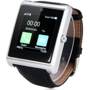 Buy Amidea W3 Smartwatch Phone With 380mah Dual Battery online