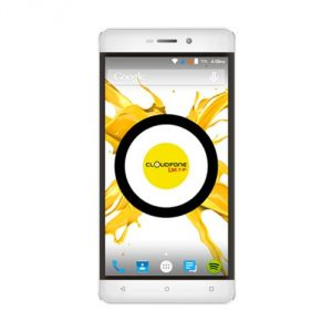 Buy Cloudfone Special Edition Android 5.1 Lollipop 5inch HD With Gorilla Glass Protection 16GB ROM & 2GB RAM 3G Dual Sim Smartphone online