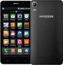 Buy Hyundai Hi 50 Magic 3G 8GB (black) online