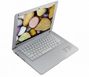 Buy Mini Laptop Netbook Android 4.2 WiFi External 3G Camera Dual Core 13.3 Inch online