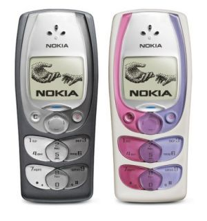 Buy Refurbished Nokia 2300 With 850 mAh Battery Mobile Phone online