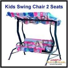 High Quality Buy Swing Chair 2 Seats Kids Patio Garden Swing Online
