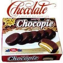 Pack Of 6 Pieces Chocopie Chocolates