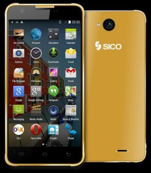 Buy Sico Pro 2 Dual Sim 8GB ROM Android Smartphone online