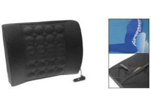 Relaxation Vibrating Car Back Seat Cushion Massage Pad