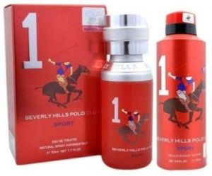 Buy Beverly Hills Polo Club(set Of 2) online