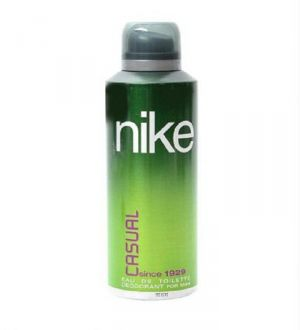 Buy Nike Casual Deodorant Spray - 200 Ml (for Men) online