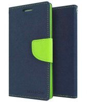 Buy Tup Mercury Goospery Wallet Leather Stand Samsung Galaxy Grandprimeg530blue online