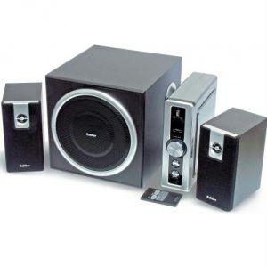 speaker system india