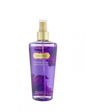 Buy Victoria's Secret Love Spell Fragrance Body Mist For Women, 250 Ml online