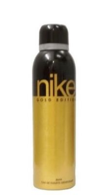 Buy Nike Gold Edition Men Deodorant online