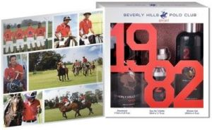 Buy Beverly Hills Polo Club Bhpc Sports (set Of 3) online
