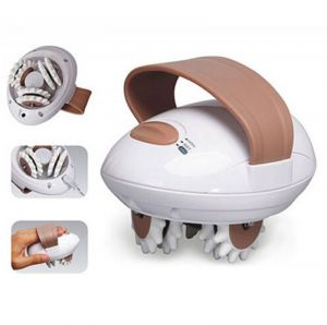 Buy Electric Body Slimmer Roller Loss Weight Slimming Massager online