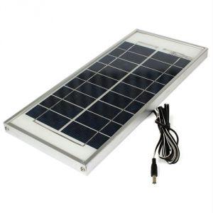 5 Watt Solar Panel Solar Charger