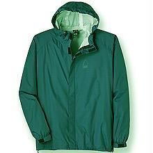 Buy Reversible Rain Jacket - Green online