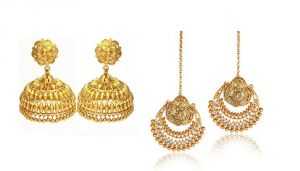Buy The Super Earrings Combo online