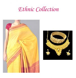 Buy Ethnic Collection For Ethnic Look online