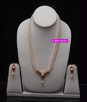 Buy Exclusive Fresh Water Pearl Set .....ls318 online