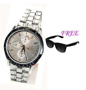 Buy Stylish Watch For Men online
