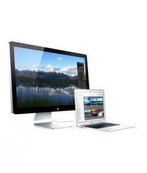 Buy Apple Thunderbolt Display 27