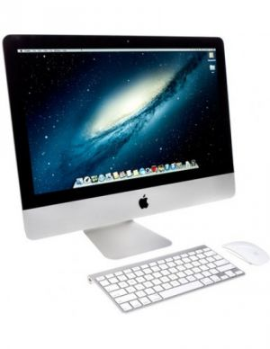 "Apple IMac 21.5"" Quad-core I5 2.7GHz/8GB/1TB/Intel Iris Pro Graphics/WLMKB"