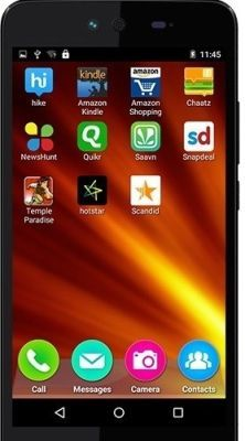 Buy Micromax Bolt Q331 Mobile Phone online