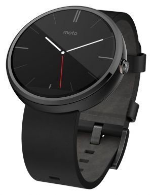 Buy Motorola Moto 360 Smartwatch 1st Gen With Manufacture Warranty online