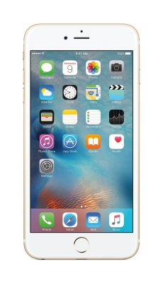 Buy Apple iPhone 6S (Gold) online