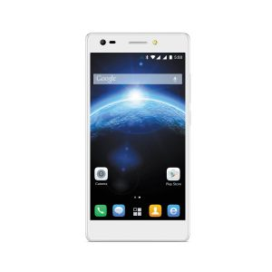 Buy Samsung Galaxy A8 4G (white) Smart Mobile Phone online