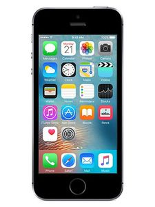 Buy Apple iPhone 5se 16GB Mobile Phone online