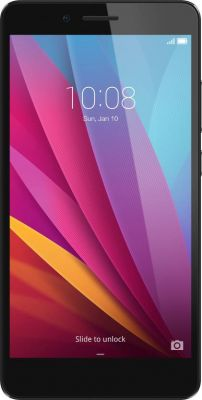 Buy Honor 5x (grey, 16 Gb) (2 GB Ram) Mobile Phone online